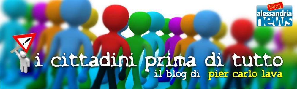 Blog amici - I cittadini prima di tutto