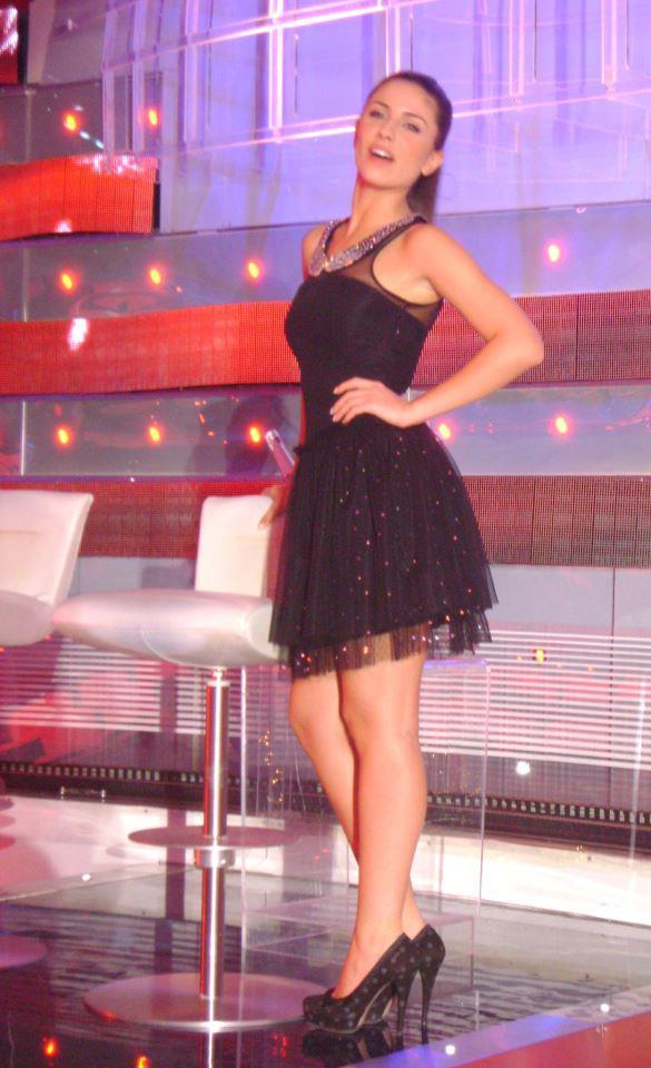 Ludovica Caramis 2012 per Marco Vasselli